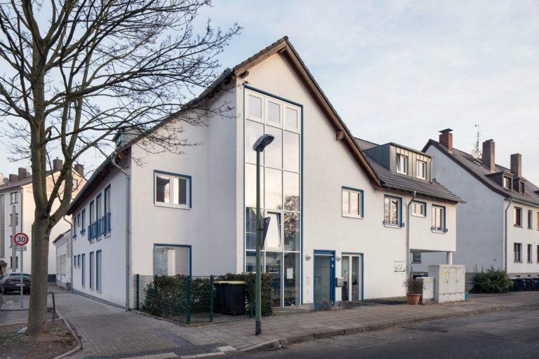 GSE: Kuhlmannsfeld - Wohnungen für behinderte Menschen