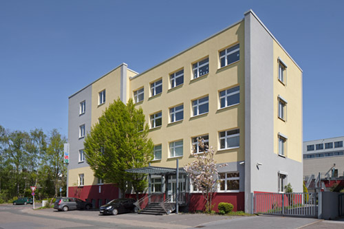 Werkstatt Holsterhausen