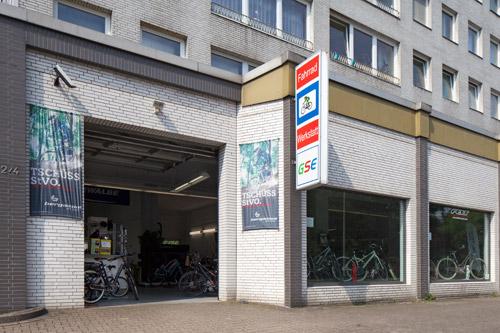 Werkstatt Ruettenscheid