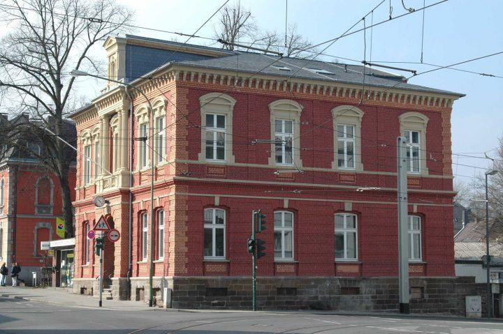 Galerie: rellinghaus