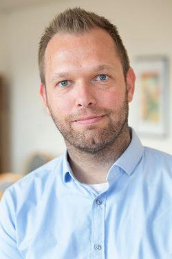Daniel Becker, GSE
