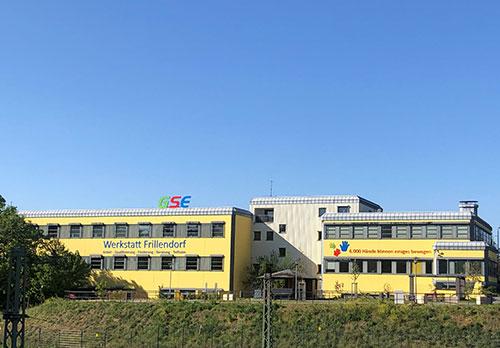 Werkstätten Frillendorf