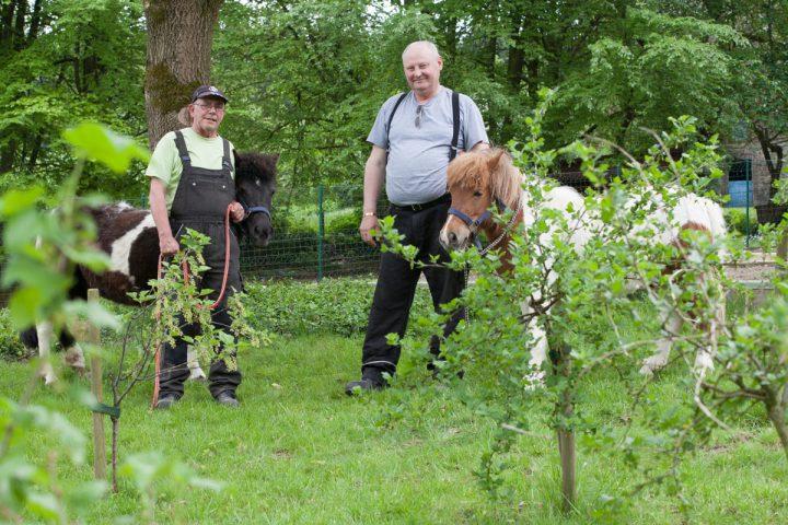 Außenwohngruppe Bauernhof Galerie: Bild 7