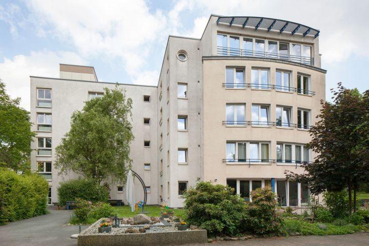 Alfried Krupp Heim – GSE Wohnen und Integration