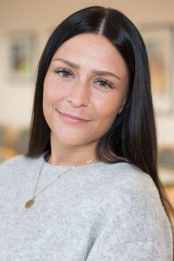 Marina Wedde, GSE