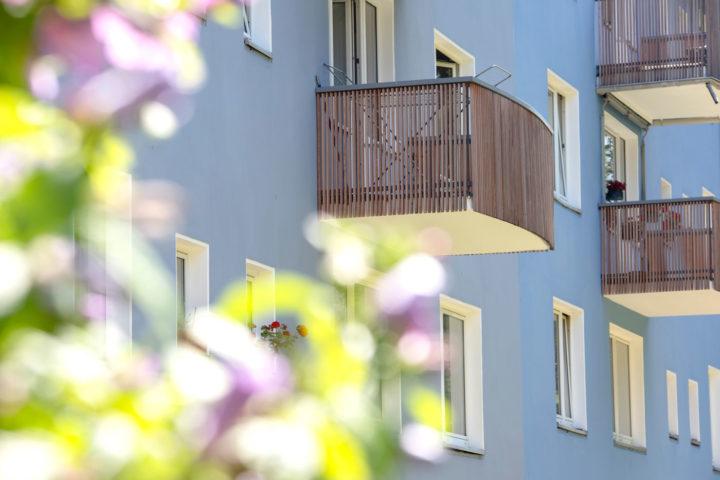 Ambulantes Betreutes Wohnen - Herbertshof