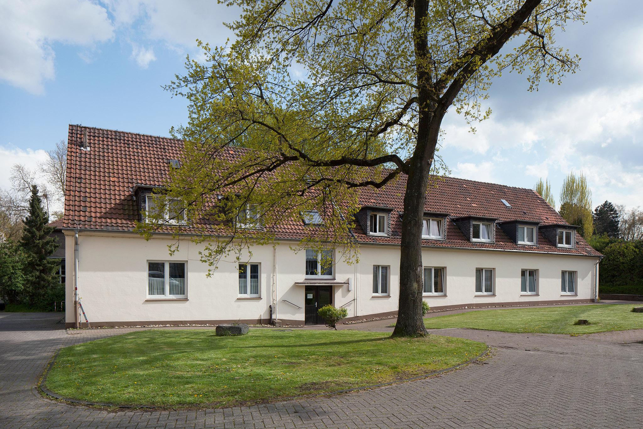 Maennerheim Grabenstrasse
