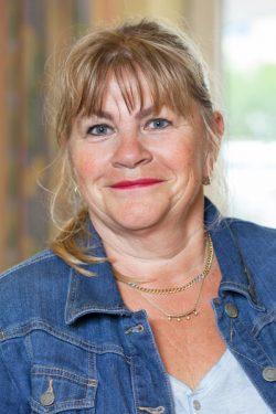 Gudrun Bohrenkämper