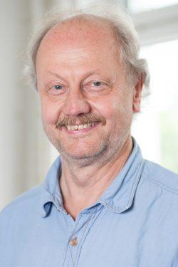 Dieter Kellendonk