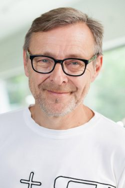 Klaus Pels