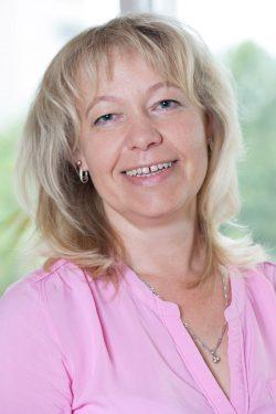 St. Altfrid Ludmilla Rogalski