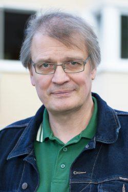Werner Bulst