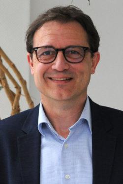 GSE: Torsten Klein- von Ondarza