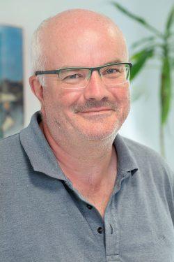 Edgar Wiek, GSE