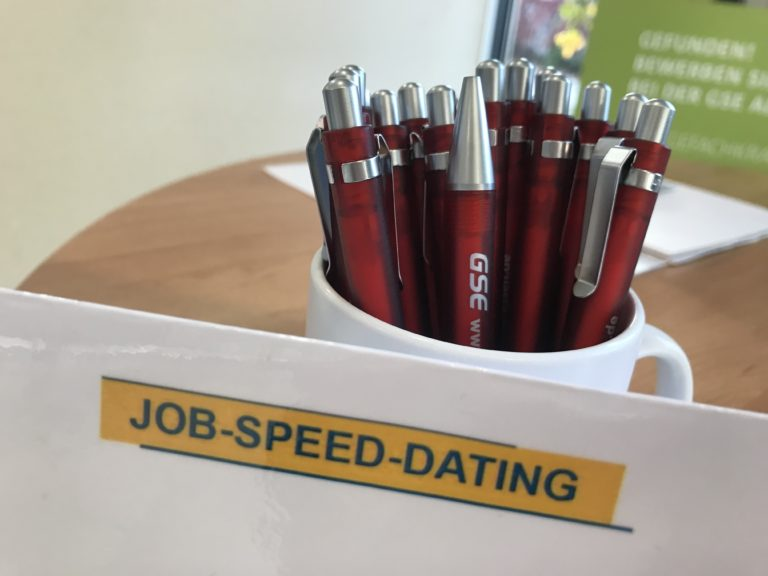 Ihk azubi speed dating Hamburg