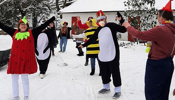 2021 Karneval Deilbachtal