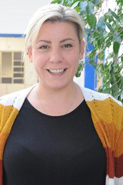 GSE: Sarah Trostmann